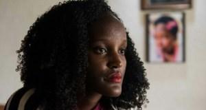 Vanessa Nakate  PACJA decries racial discrimination against Ugandan climate activist Vanessa