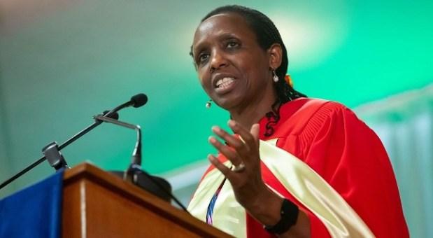 Agnes Kalibata guterres 176 groups urge Guterres to reverse selection of AGRA president as Special Envoy Agnes Kalibata