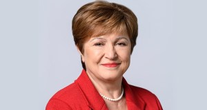 Kristalina Georgieva  IMF chief urges G20 action on trade, climate, inequality IMF