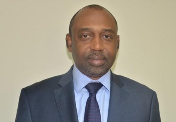 Abdourahmane Diallo  Strong health systems, sustained investment key to reaching zero malaria Abdourahmane Diallo