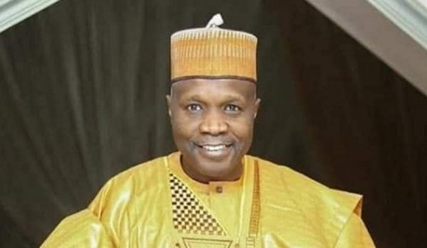 Muhammad Inuwa Yahaya  Gombe earmarks N600m for rural water projects Gombe State Governor Alhaji Muhammad Inuwa Yahaya