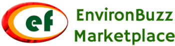 EnvironBuzz Marketplace