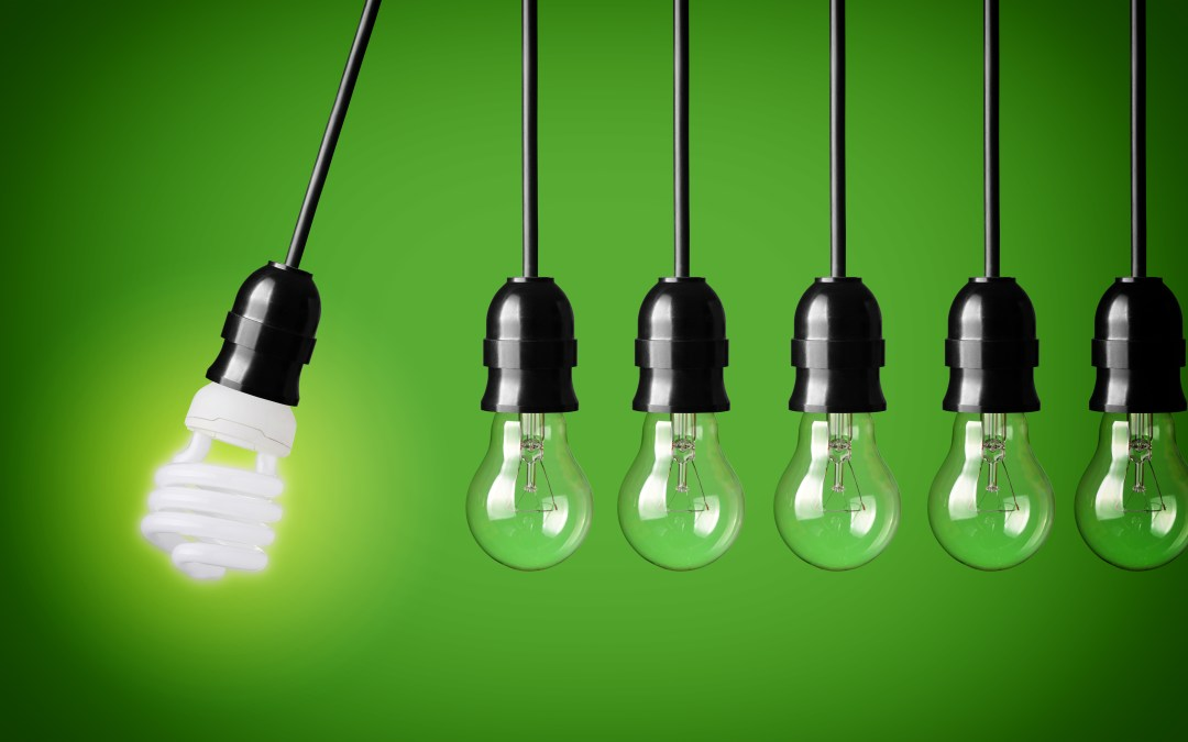 8 Ways to Make Your Home More Energy Efficient