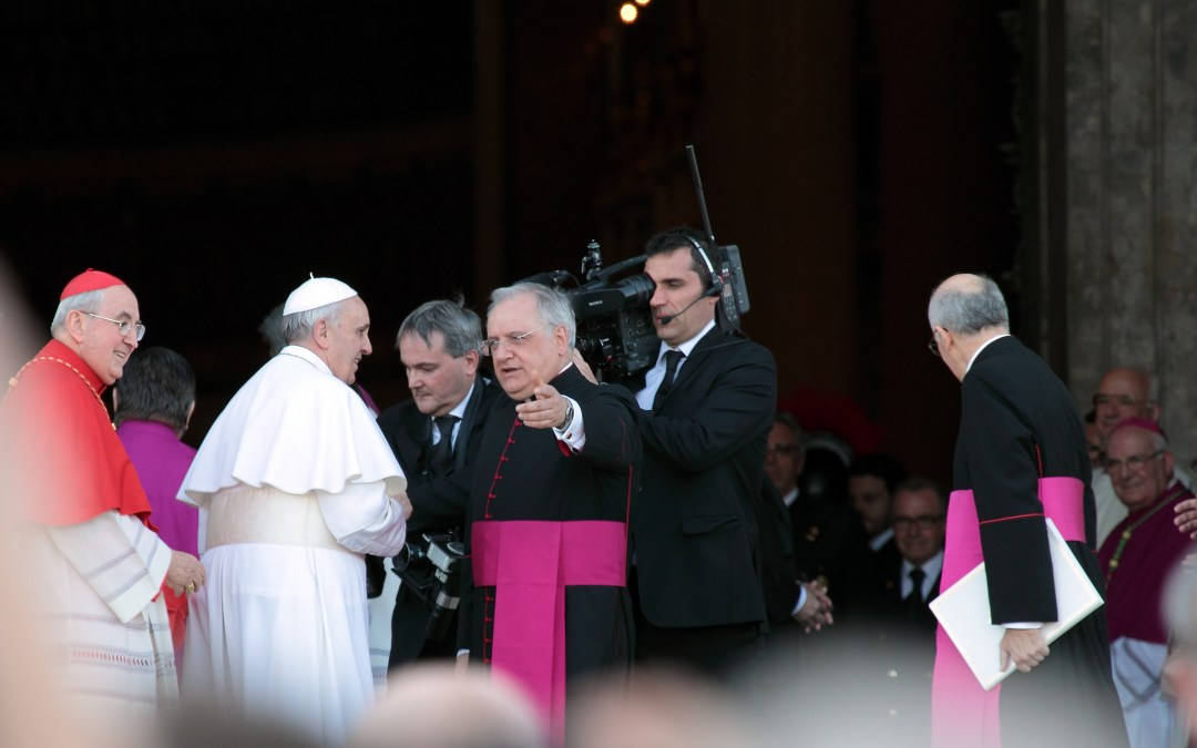 Pope Francis the Environmentalist