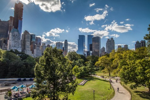 Future of parks, Central Park