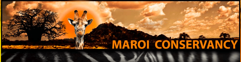 The Maroi Conservancy, Game Park and Farm