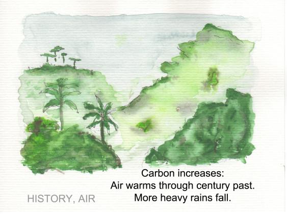A Beautiful Way To Talk About Climate Change: Haiku