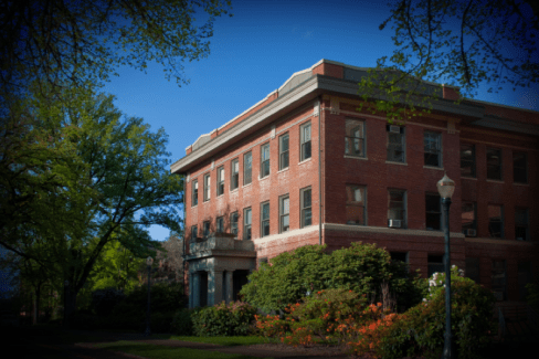 Oregon State University Colleges of Science and Agricultural Sciences.
