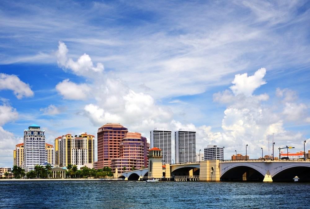 Florida Governor Rick Scott Reveals Environmental Plan
