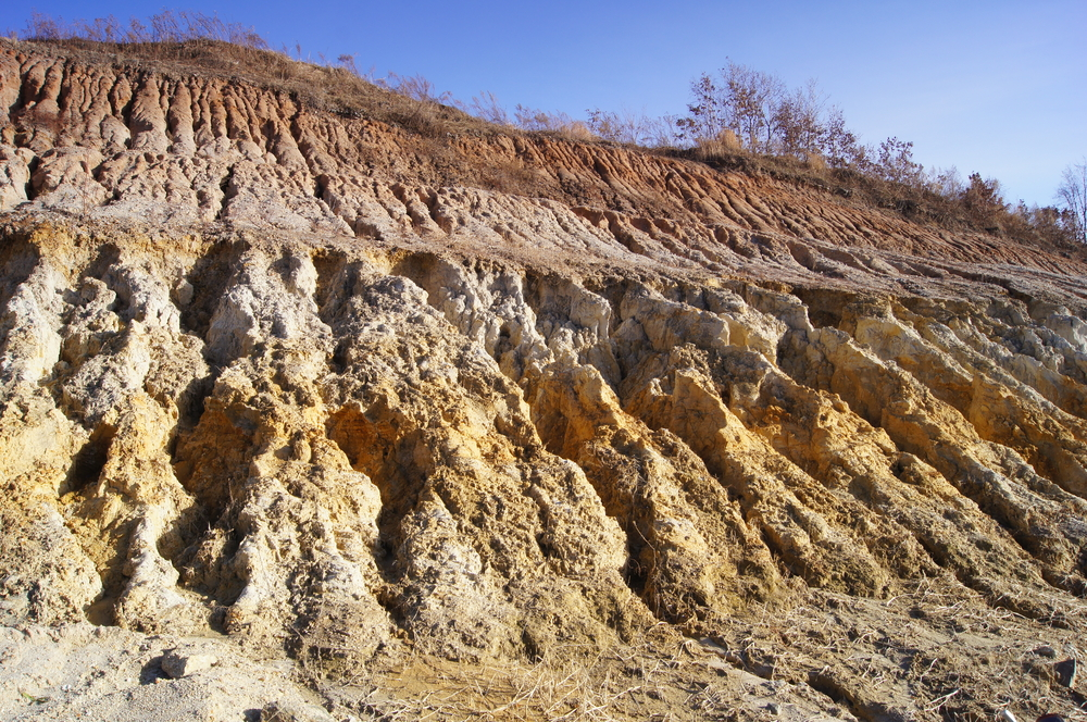 2013 Storm in Colorado Caused 1,000 Years Worth of Erosion
