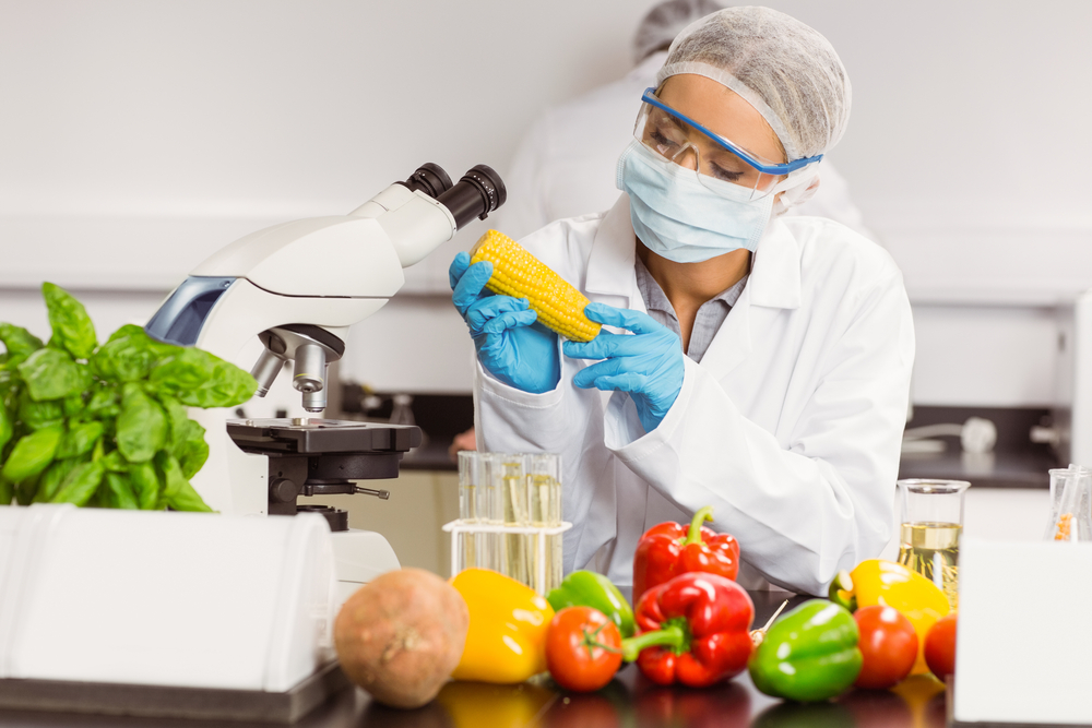 DuPont Will Dedicate $10 Billion to Food Security Research