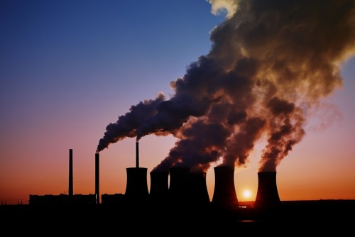 Global carbon emissions have slowed greatly, but the danger isn't over yet.
