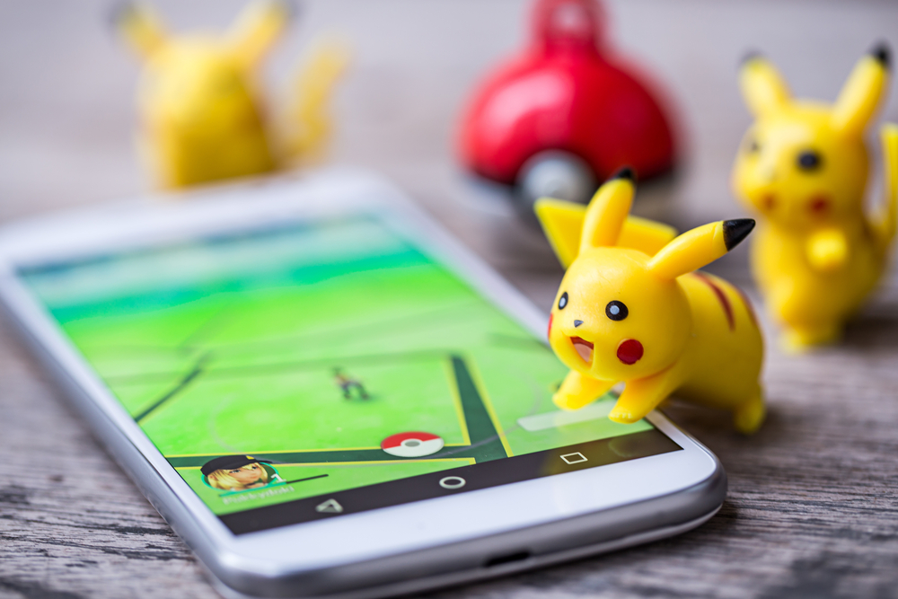 Pokémon Go Could Be a Tool for Wildlife Conservation