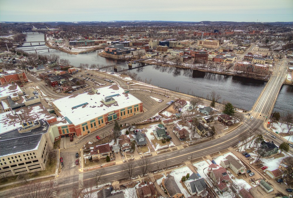 Eau Claire Fights Climate Change Locally