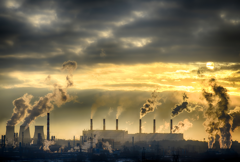 Global Warming Evidence Hits 'Gold Standard'
