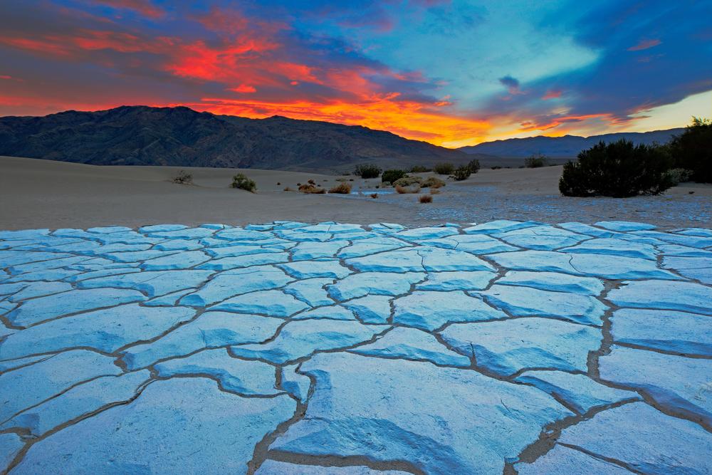 Climate Change Could Bring Back Southwest Megadroughts