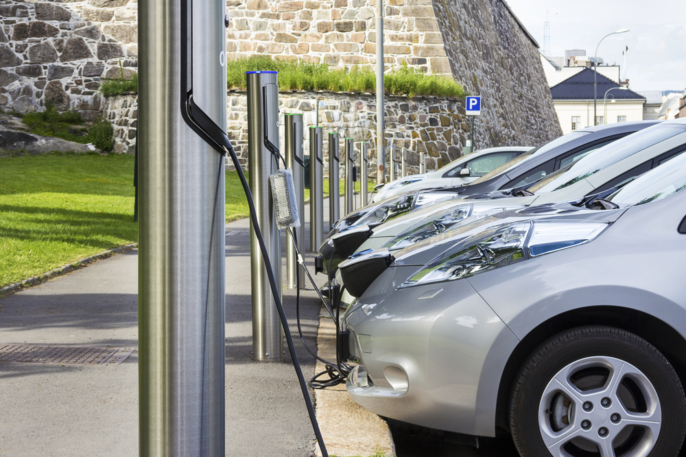 Despite Detractors' Concerns, Electric Vehicles Really Are 'Greener'