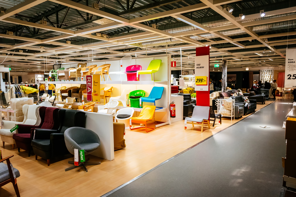 IKEA Plans to Become an Emission-Free Company By 2030