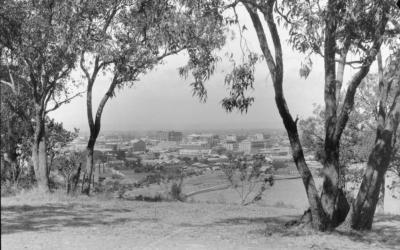 James Sykes Battye Memorial Fellowship – State Library of Western Australia