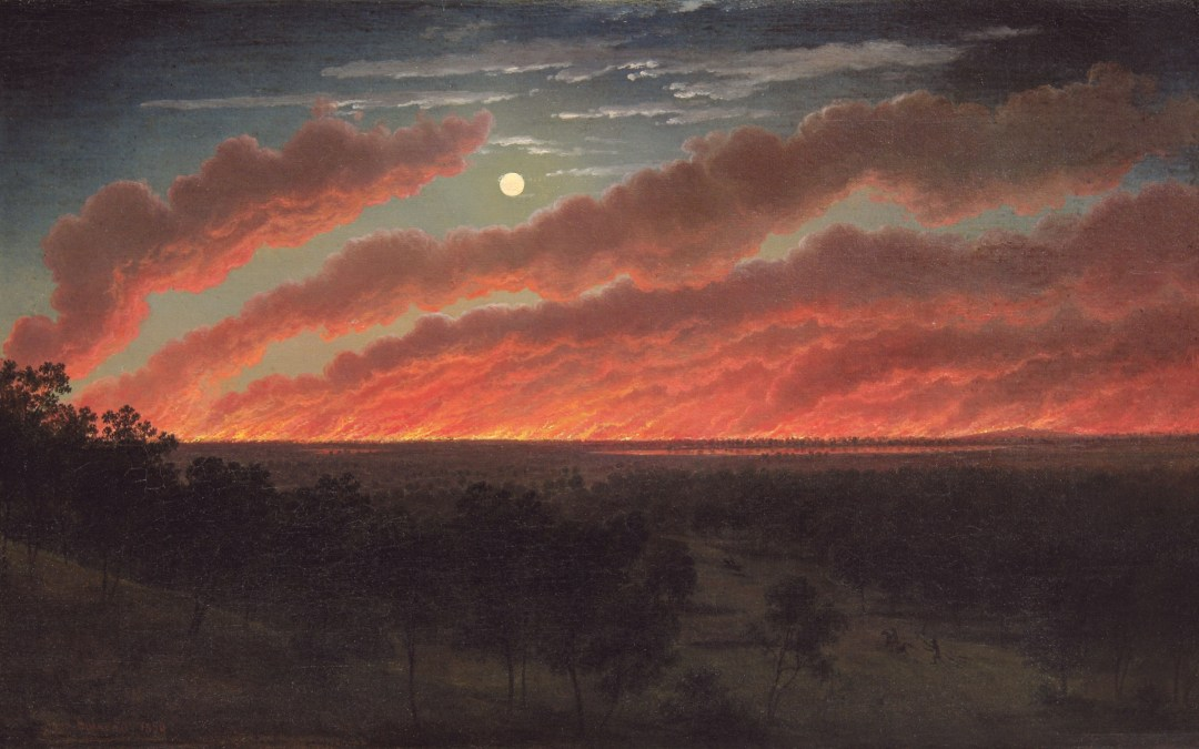 CFP: Australasian Workshop on Teaching Environmental History and Humanities