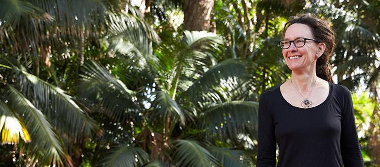 """Andrea Gayor's """"The Wild Next Door"""" NLA talk now online"""