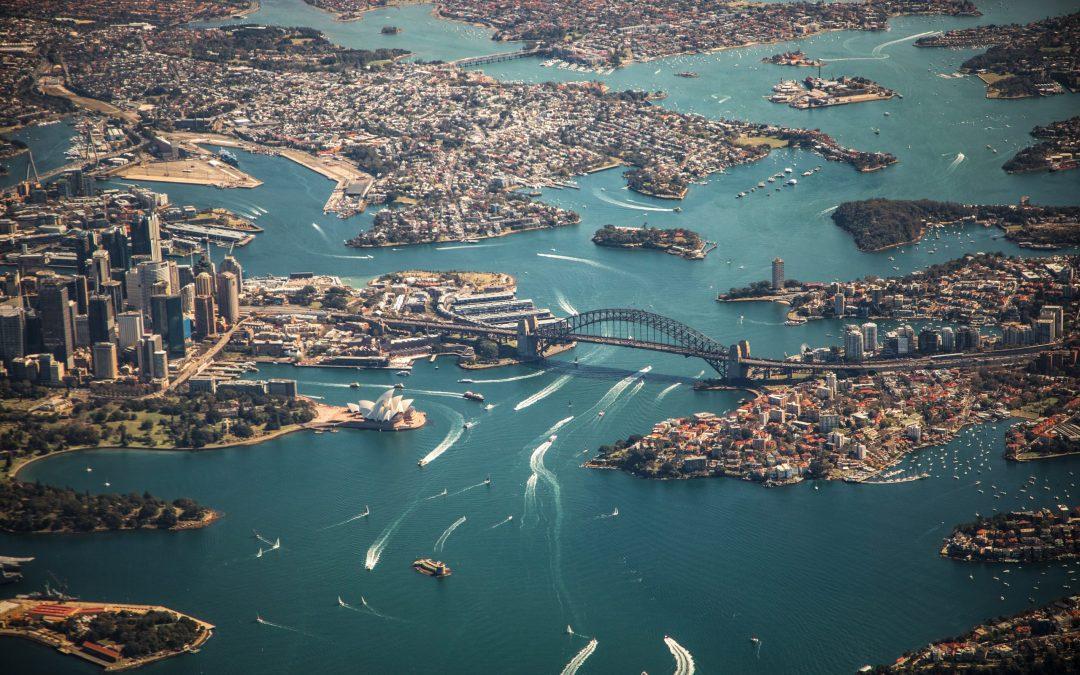 Australian Garden History Society – Annual Conference, 10-11 September 2021