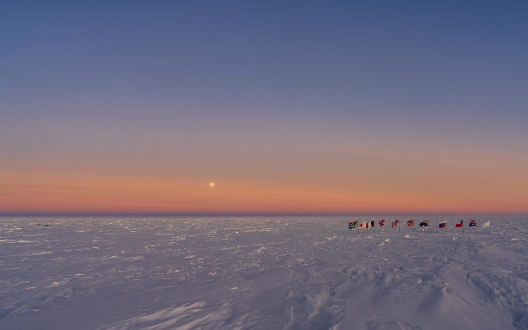 Seminar: Saving Antarctica? Histories and futures of environmental protection in the South