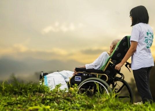 Psicologia e ambienti di cura nei reparti oncologici