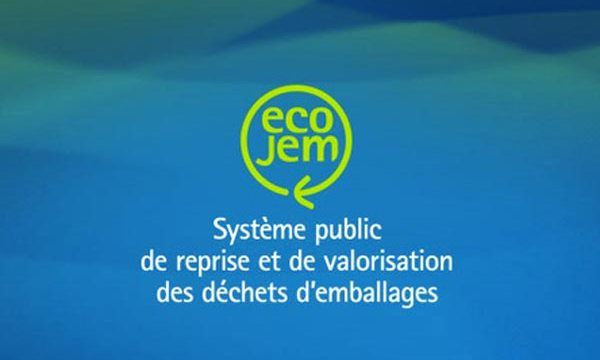 Créé en 2004, le label «Eco-Jem» est encore sous-emballage