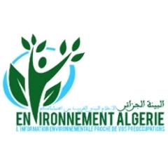 Environnement Algérie est la première plateforme Web consacrée à l'actualité environnementale en Algérie