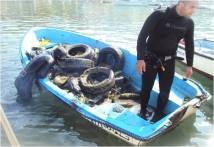 Nettoyage des fonds marins (5)