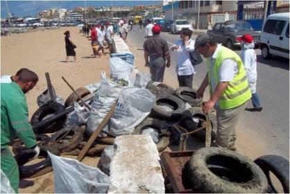 Nettoyage des fonds marins (6)