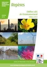 Nouvelle édition des chiffres clés de l'environnement - Ministère du Développement durable