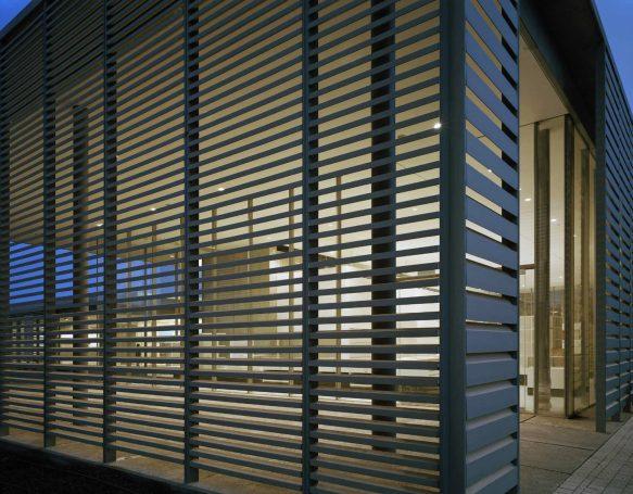 enviroscreen office blinds
