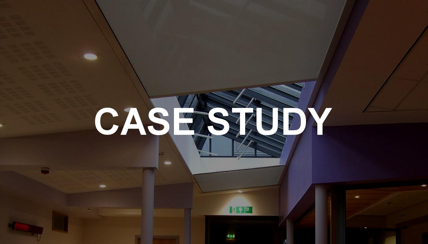 Longest Blind Case Study