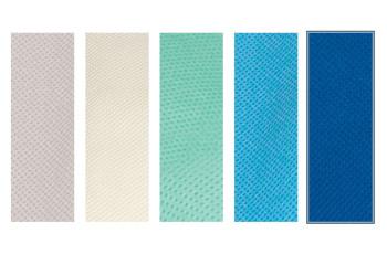Disposable Curtain Colours