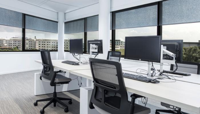 revolution office
