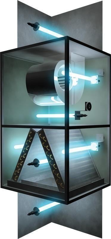 How Light Furnace