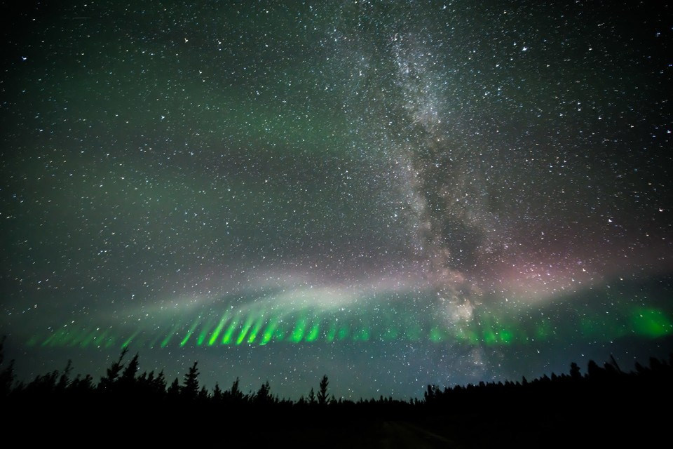 New type of northern lights discovered, named Steve
