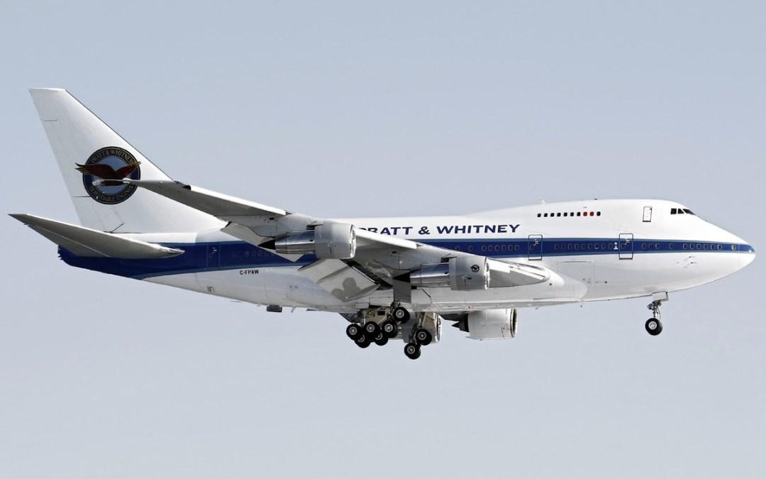 Flight Testing: Airbus320neo vs Boeing737MAX