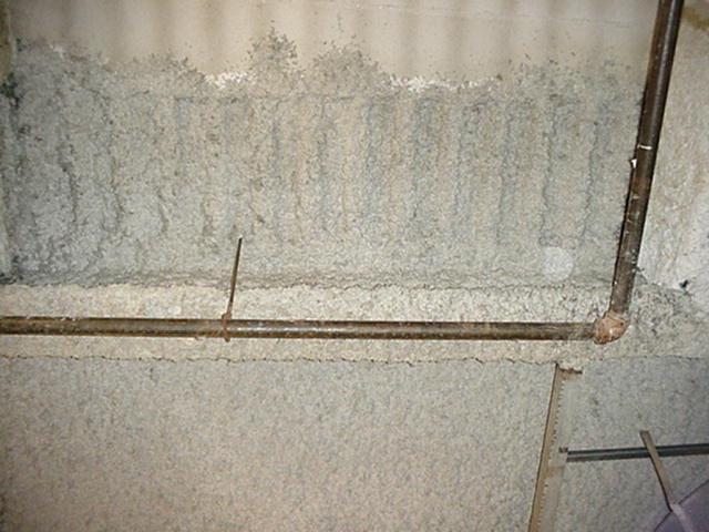Years Asbestos Duct Insulation