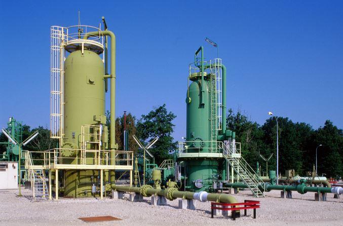 Storengy s'engage pour la filière hydrogène vert en France