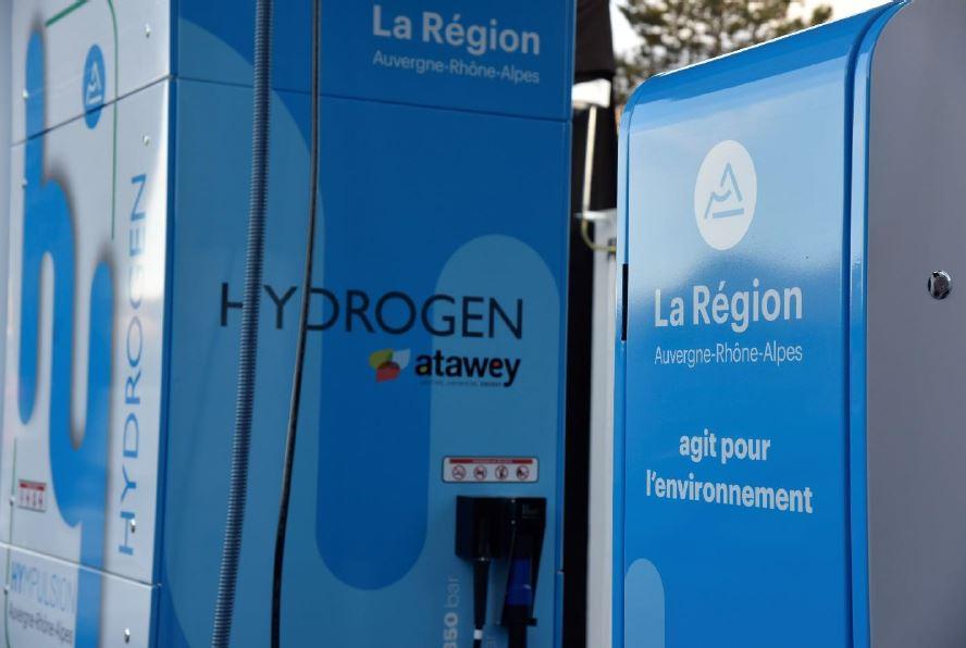 Une nouvelle feuille de route pour un Hub hydrogène en Auvergne-Rhône-Alpes