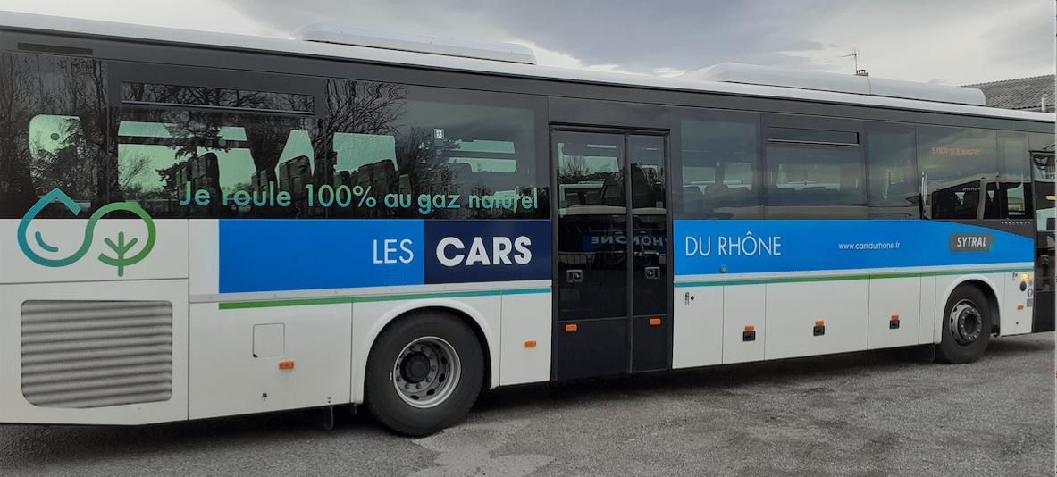 GNVolont'Air 2: pour un déploiement de la mobilité au bioGNV en Auvergne-Rhône-Alpes