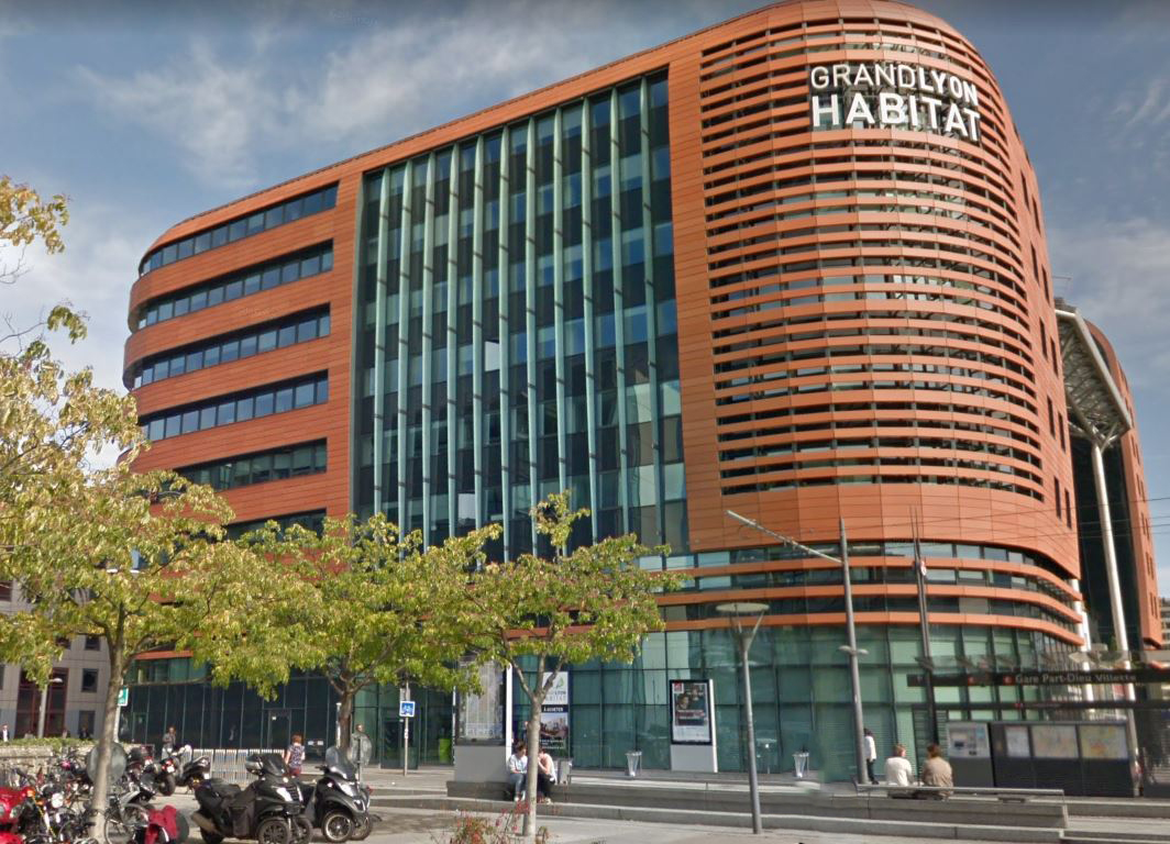 La Banque des Territoires soutient Grand Lyon Habitat