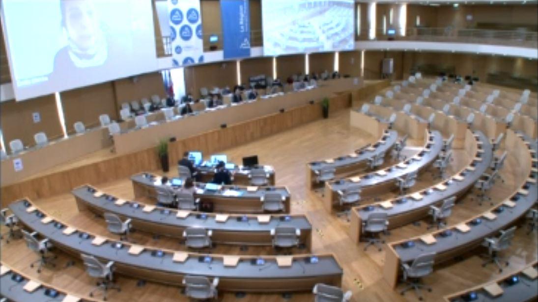Auvergne-Rhône-Alpes : stratégie bas carbone renforcée