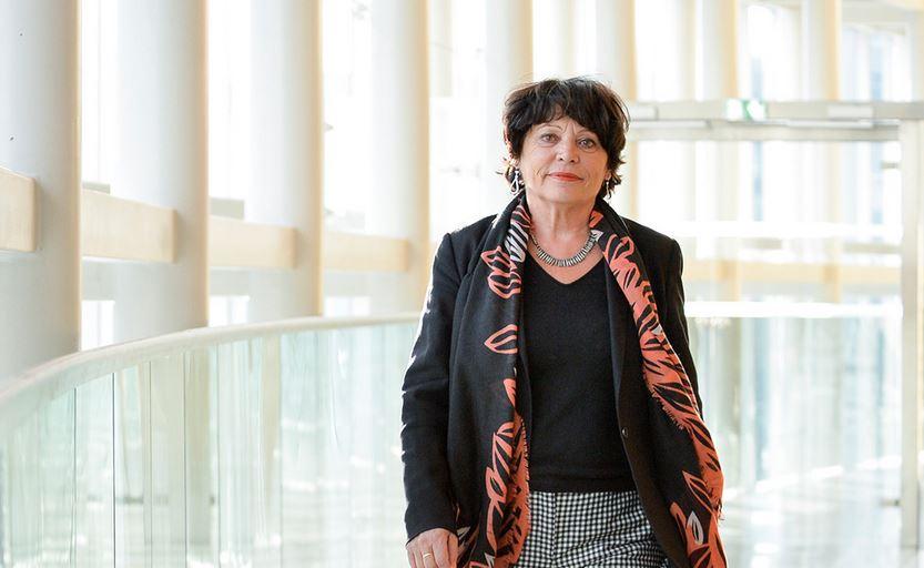 Michèle Rivasi : la Commission européenne doit agir contre la déforestation