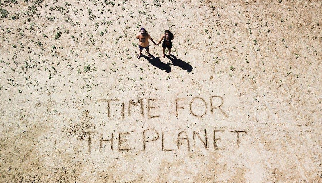 TimeforthePlanet: un fonds d'investissement citoyen pour lutter contre le réchauffement climatique.