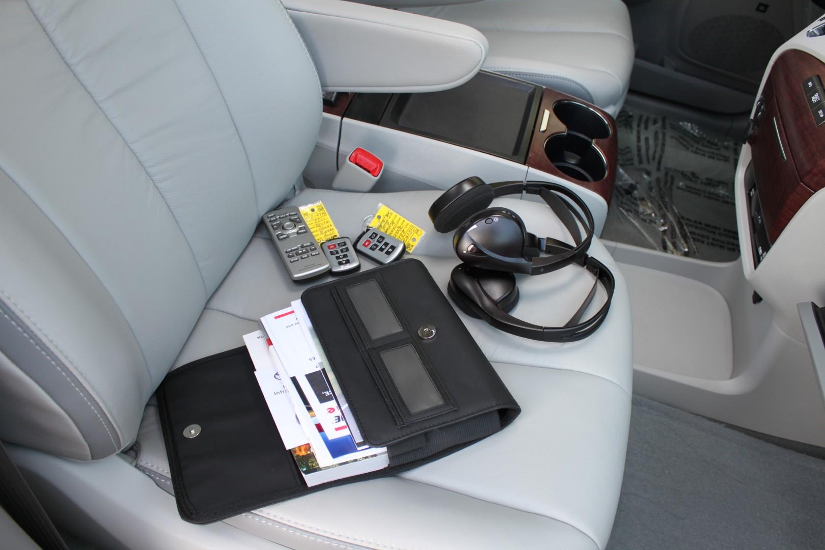 Navigation Toyota 2013 Sienna Xle