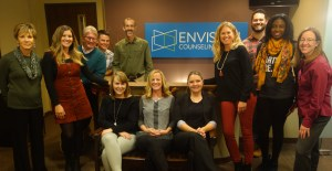 The Envision Team